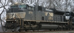 SD70M-2 2772